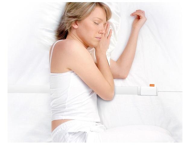 Capteur et analyseur de sommeil BEDDIT