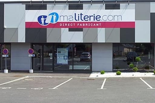 Magasin De Matelas Et Literie A Rennes Route Du Meuble En