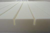 Bloc de mousse polyuréthane