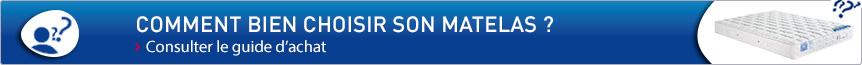 Guide d'achat Matelas : comment bien choisir son matelas