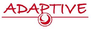 Logo ADAPTIVE®