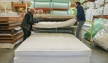 Fabricatrion maitriée