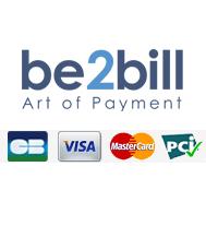 paiement carte bancaire commande lit électrique