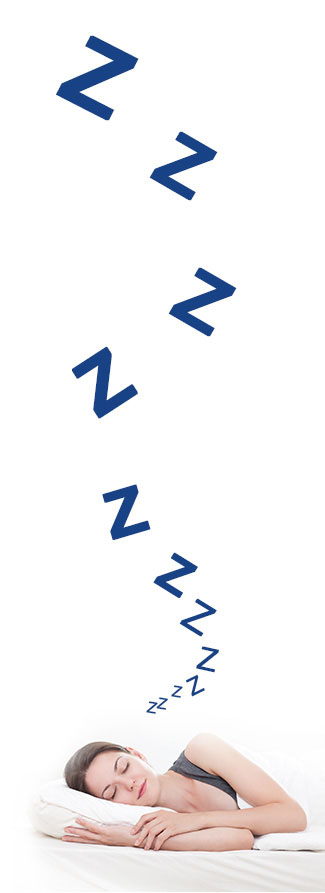 Sommeil : Tester
