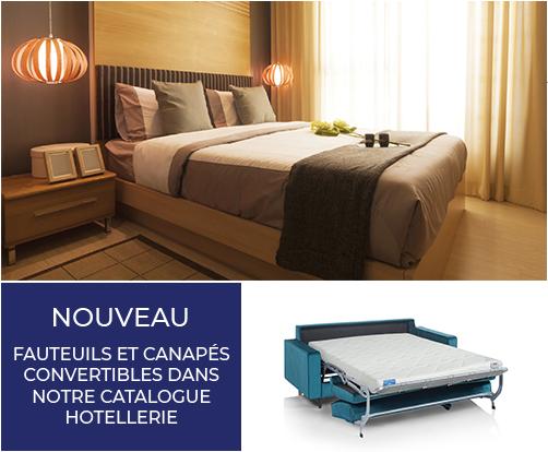 catalogue Hotellerie Maliterie
