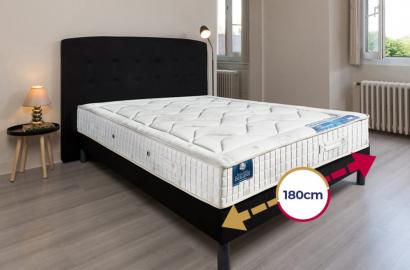 Quelle est la taille d'un lit King size ou Queen size ?