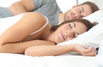 La technique magique pour s'endormir en un clin d'oeil