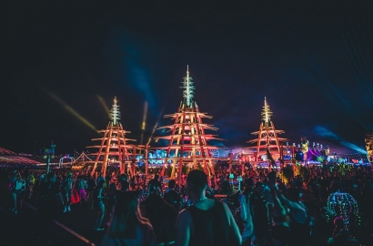 Comment bien dormir pendant un festival ?