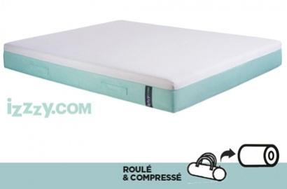 Bed in box, pourquoi choisir un matelas roulé ?