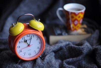 Quelques conseils pour un réveil en douceur et en forme