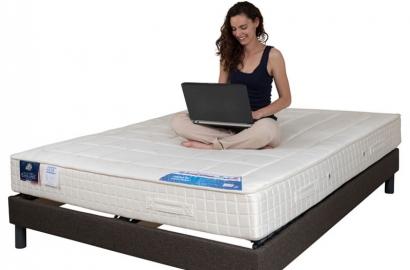 Quelle taille de sommier pour un lit en 140x200 cm ?