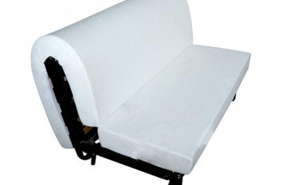 Comment attacher un matelas à un canapé BZ ?