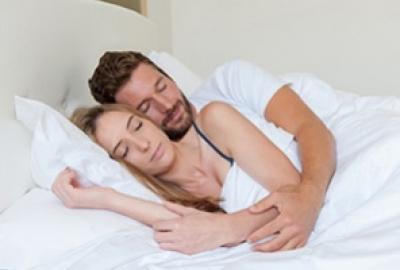 Pourquoi dormons-nous en couple ?