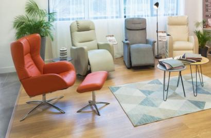 Quels sont les différents types de fauteuils relax ?
