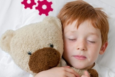 Enfants et bébés : Dormir pour mieux apprendre