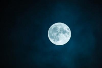 L'influence de la pleine lune sur notre sommeil
