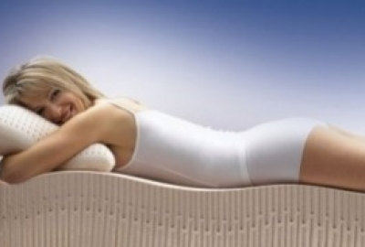 Quelle est la matière la mieux adaptée pour les problèmes de dos ?