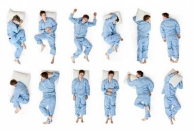 Comment dormir pour ne pas avoir mal au dos ?