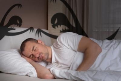 Cauchemarder serait-il bon pour notre santé ?