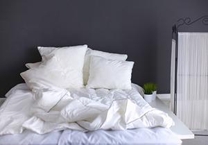 une bonne raison de ne pas faire son lit le matin actus du sommeil. Black Bedroom Furniture Sets. Home Design Ideas