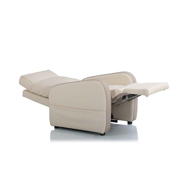 Fauteuil relaxation 3 moteurs