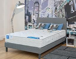 matelas belle literie la qualit certifi e a propos de. Black Bedroom Furniture Sets. Home Design Ideas