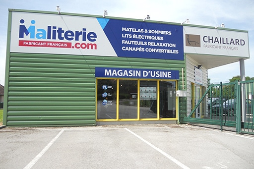 Magasin de literie besan on magasin d 39 usine literie for Garage peugeot besancon